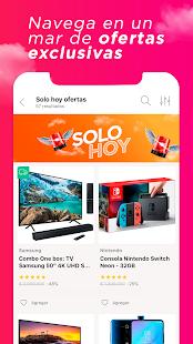 Linio – Comprar en lnea v5.2.39 screenshots 4