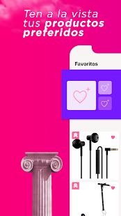 Linio – Comprar en lnea v5.2.39 screenshots 5