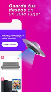 Linio – Comprar en lnea v5.2.39 screenshots 6