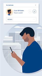 LinkedIn Jobs Business News amp Social Networking v4.1.601 screenshots 4