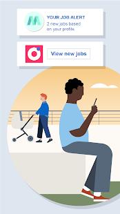 LinkedIn Jobs Business News amp Social Networking v4.1.601 screenshots 6