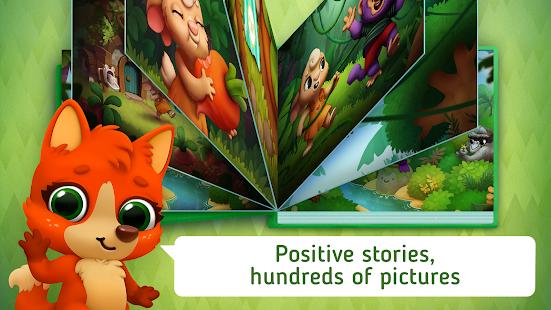 Little Stories. Read bedtime story books for kids v3.3 screenshots 11