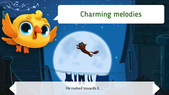 Little Stories. Read bedtime story books for kids v3.3 screenshots 13