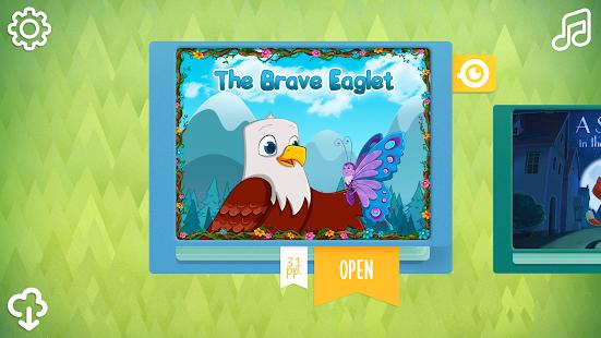Little Stories. Read bedtime story books for kids v3.3 screenshots 23