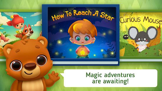 Little Stories. Read bedtime story books for kids v3.3 screenshots 6