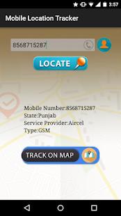 Live Mobile Number Tracker v1.9999 screenshots 8