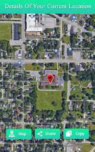 Live Satellite View GPS Map Travel Navigation v6.4 screenshots 6