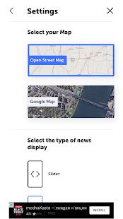 Liveuamap v2.7.7 screenshots 2