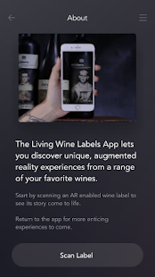 Living Wine Labels v3.05 screenshots 2