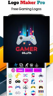 Logo Maker 2021- Logo Creator Logo Design v1.1.4 screenshots 1