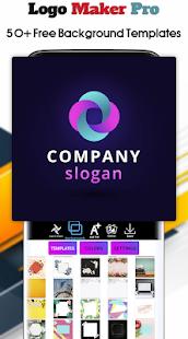 Logo Maker 2021- Logo Creator Logo Design v1.1.4 screenshots 10