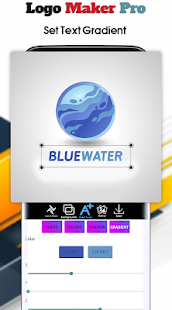 Logo Maker 2021- Logo Creator Logo Design v1.1.4 screenshots 12