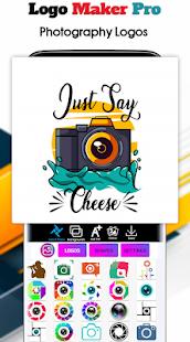 Logo Maker 2021- Logo Creator Logo Design v1.1.4 screenshots 2