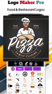 Logo Maker 2021- Logo Creator Logo Design v1.1.4 screenshots 3