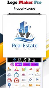 Logo Maker 2021- Logo Creator Logo Design v1.1.4 screenshots 4