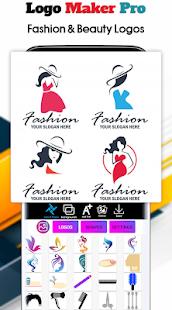 Logo Maker 2021- Logo Creator Logo Design v1.1.4 screenshots 6