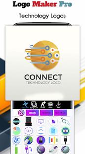 Logo Maker 2021- Logo Creator Logo Design v1.1.4 screenshots 7