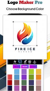 Logo Maker 2021- Logo Creator Logo Design v1.1.4 screenshots 9
