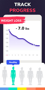 Lose Weight App for Women – Workout at Home v1.0.30 screenshots 5