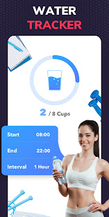 Lose Weight App for Women – Workout at Home v1.0.30 screenshots 7