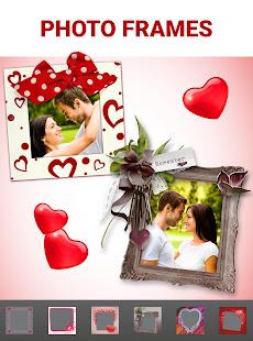 Love Collage Maker – Photo Editor amp Heart Frames v2.4.8.36 screenshots 2