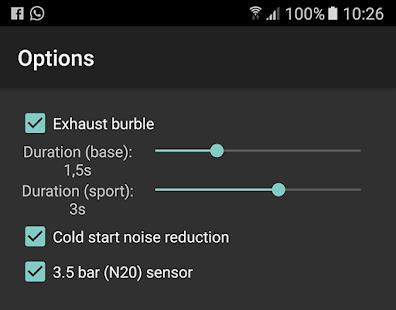 MHD N55 E-series vversion 2.21 screenshots 2
