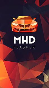 MHD N55 E-series vversion 2.21 screenshots 4
