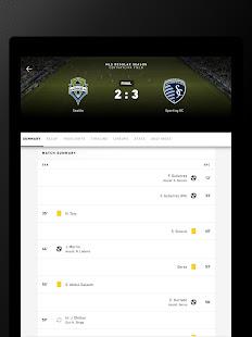 MLS Live Soccer Scores amp News v20.58.1 screenshots 12