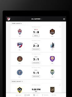 MLS Live Soccer Scores amp News v20.58.1 screenshots 13