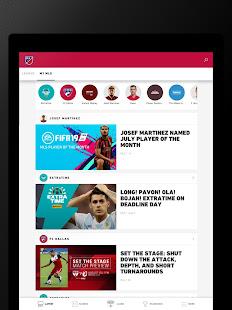 MLS Live Soccer Scores amp News v20.58.1 screenshots 15