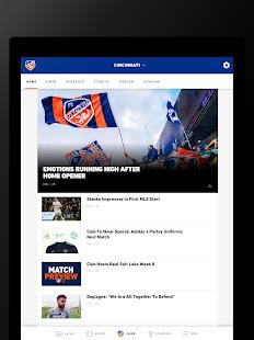 MLS Live Soccer Scores amp News v20.58.1 screenshots 16