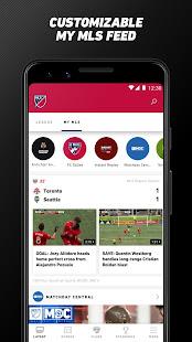 MLS Live Soccer Scores amp News v20.58.1 screenshots 2