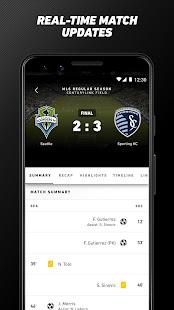 MLS Live Soccer Scores amp News v20.58.1 screenshots 5