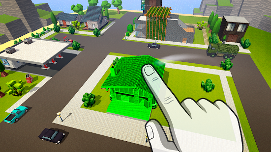 Mad GunZ – Battle royale amp shooting games v2.3.1 screenshots 12