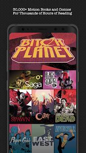 Madefire Comics amp Motion Books v1.8.1 screenshots 1