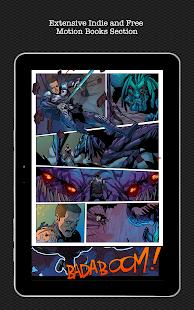 Madefire Comics amp Motion Books v1.8.1 screenshots 14
