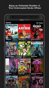 Madefire Comics amp Motion Books v1.8.1 screenshots 5