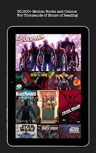 Madefire Comics amp Motion Books v1.8.1 screenshots 6