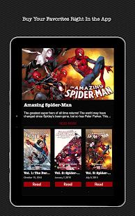Madefire Comics amp Motion Books v1.8.1 screenshots 7