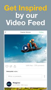 Magisto – Video Editor amp Music Slideshow Maker v6.17.1.20898 screenshots 16
