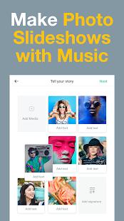 Magisto – Video Editor amp Music Slideshow Maker v6.17.1.20898 screenshots 23