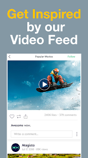 Magisto – Video Editor amp Music Slideshow Maker v6.17.1.20898 screenshots 24