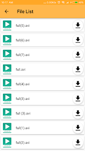 Magnet Torrent Player v1.3.8 screenshots 5