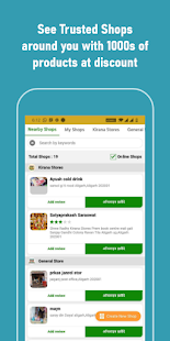 Mall91 – Earn by refer Save on Shopping in Groups v2.3.38-mall91-india-will-rise- screenshots 5