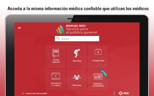 Manual MSD pblico general v screenshots 11