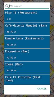 Map of Cuba offline v2.6 screenshots 6