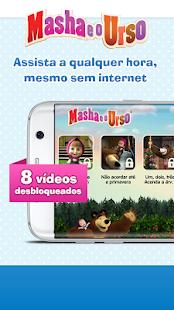Masha e o Urso v3.9.2 screenshots 1