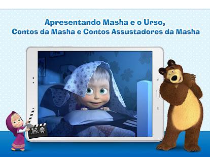 Masha e o Urso v3.9.2 screenshots 11