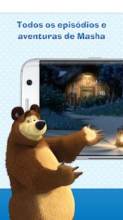 Masha e o Urso v3.9.2 screenshots 3