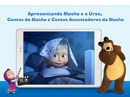 Masha e o Urso v3.9.2 screenshots 7